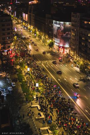 protest Bucuresti 5.11