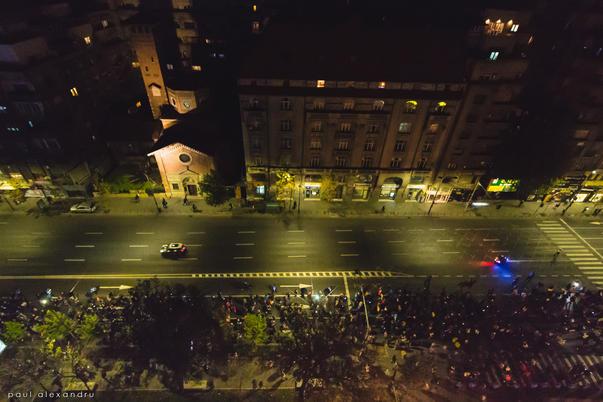 protest Bucuresti 5