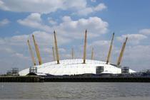 O2 Arena din Londra