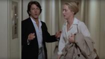 Dustin Hoffman si Meryl Streep