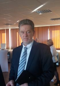Dietmar Bloemer, managerul Electrolux Satu Mare
