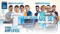 Grupele de la Turneul Campionilor