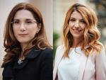 Gianina Gavanescu, Denisa Frincu