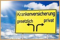 Asigurare de sanatate obligatorie si privata