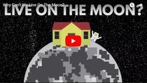 De ce nu putem trai pe Luna