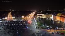 Piata Victoriei 10 decembrie 2017