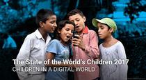 Raportul Starea Copiilor Lumii 2017