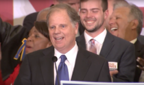 Democratul Doug Jones, victorie surpriza in Alabama