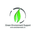 Logo Green Environment Support