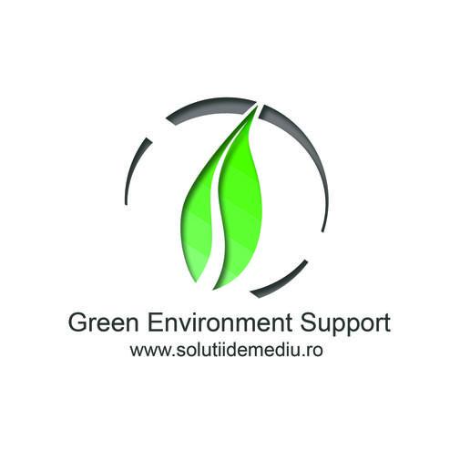 Logo Green Environment Support