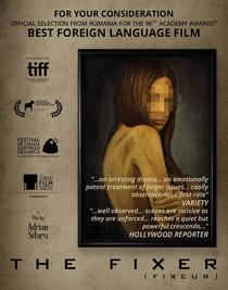 Fixeur, regia Adrian Sitaru