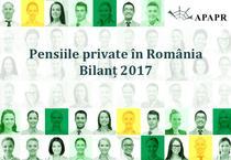 Pensiile private in Romania