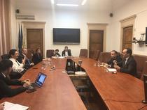 Discutii la Consiliul Concurentei pe tema capitalizarii Postei