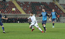 Astra, victorie cu FC Botosani
