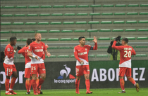 AS Monaco, victorie cu Saint-Etienne