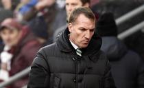 Brendan Rodgers, antrenor Celtic Glasgow