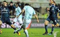 Lazio, remiza cu Atalanta