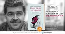 'Cartea râsului i a cercetrii', de Radu Paraschivescu