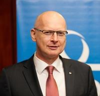Franz Weiler, presedinte FIC
