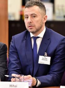 Mihai Tecau, Omniasig