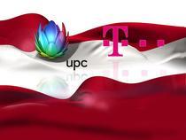 T-Mobile cumpara UPC in Austria
