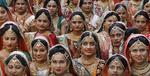 Casatorie in masa in India