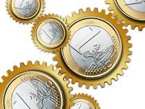 Euro s-a depreciat in ziua de Craciun
