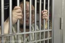 Disidentul chinez Wu Gan, condamnat la 8 ani de inchisoare