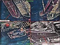 Contrabanda petroliera chinezo-nord-coreeana