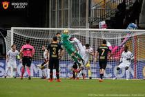 Portarul Alberto Brignoli a marcat un gol pentru Benevento