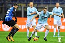 Inter si Lazio, remiza pe San Siro