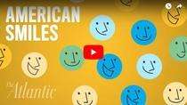 Zambetul in cultura americana