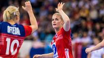 Norvegia, inca o victorie la CM de handbal feminin