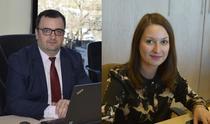 Stefen Ceapa, Laura Stancescu