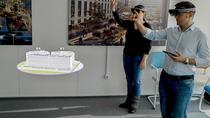 Cum arata cliadirile in aplcatia pentru HoloLens
