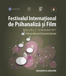Festivalul International de Psihanaliza si Film 2017