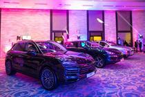 Lansare Porsche Cayenne