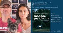 """""""Acasa, pe drum. 4 ani teleleu"""" cu Elena Stancu si Cosmin Bumbu"""