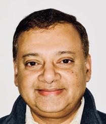 Deepak Shahane