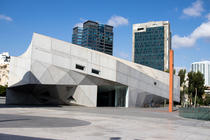 Muzeul de arta contemporana - Tel Aviv