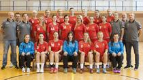 Echipa de handbal feminin a Cehiei