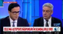 Mihai Tudose, la Antena 3, in cazul scandalului politistului pedofil