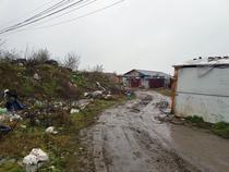 Strada Bratarii, Sector 3