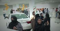 La Salonul Auto din Jeddah