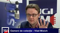 Vlad Mixich la Digi Fm