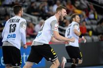 Germania, victorie cu Muntenegru la CE de handbal masculin