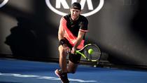 Jack Sock, eliminare rapida de la Australian Open