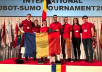 Romania - vicecampioana la Tokyo