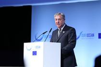 Karmenu Vella, comisarul european pentru mediu