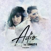 Antonia - Adio